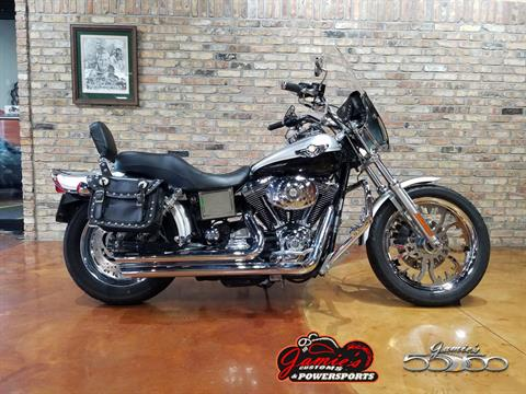 2003 Harley-Davidson FXDL Dyna Low Rider® in Big Bend, Wisconsin - Photo 1