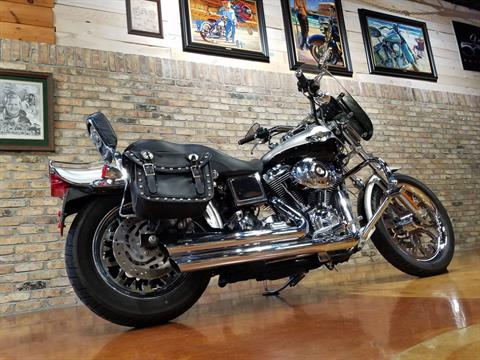 2003 Harley-Davidson FXDL Dyna Low Rider® in Big Bend, Wisconsin - Photo 4
