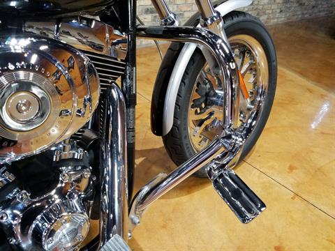 2003 Harley-Davidson FXDL Dyna Low Rider® in Big Bend, Wisconsin - Photo 12