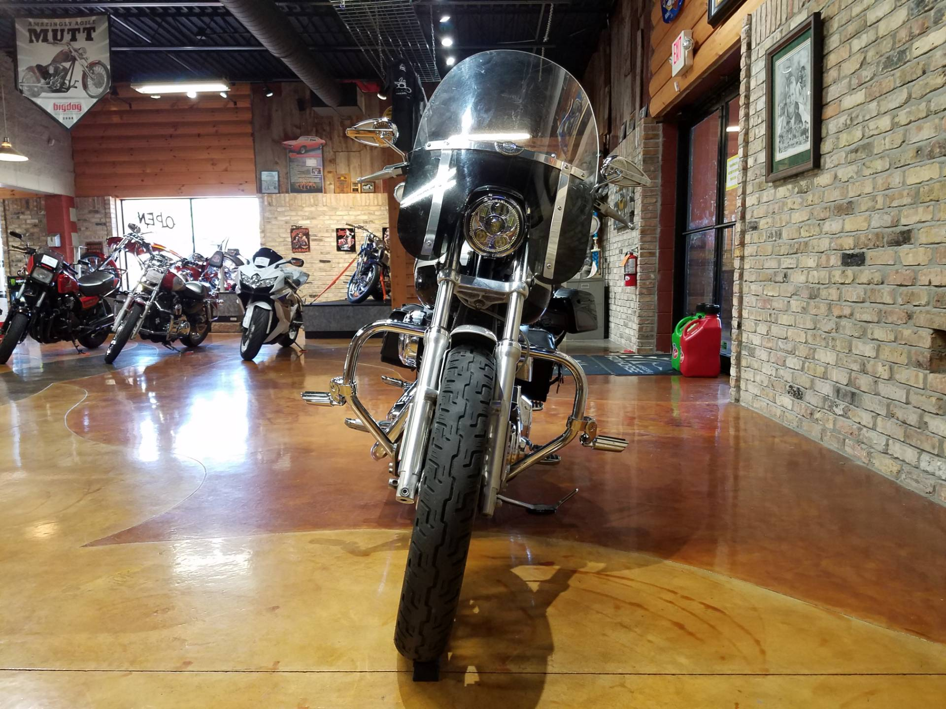 2003 Harley-Davidson FXDL Dyna Low Rider® in Big Bend, Wisconsin - Photo 18