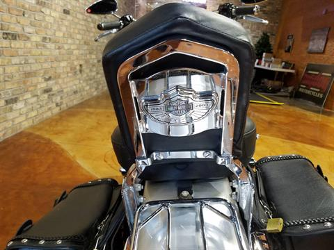 2003 Harley-Davidson FXDL Dyna Low Rider® in Big Bend, Wisconsin - Photo 26