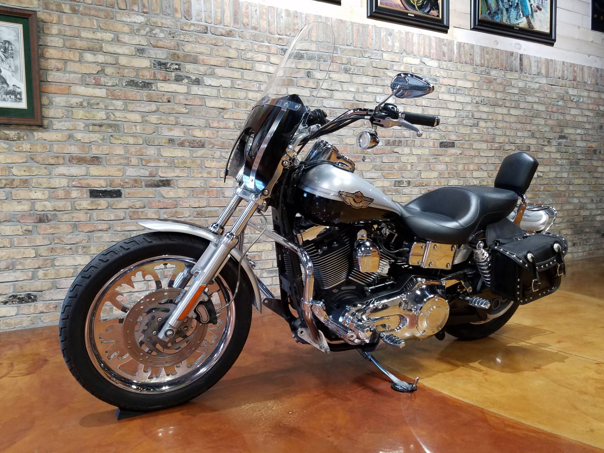 2003 Harley-Davidson FXDL Dyna Low Rider® in Big Bend, Wisconsin - Photo 30