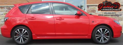 2007 Mazda 3 Sport in Big Bend, Wisconsin - Photo 1