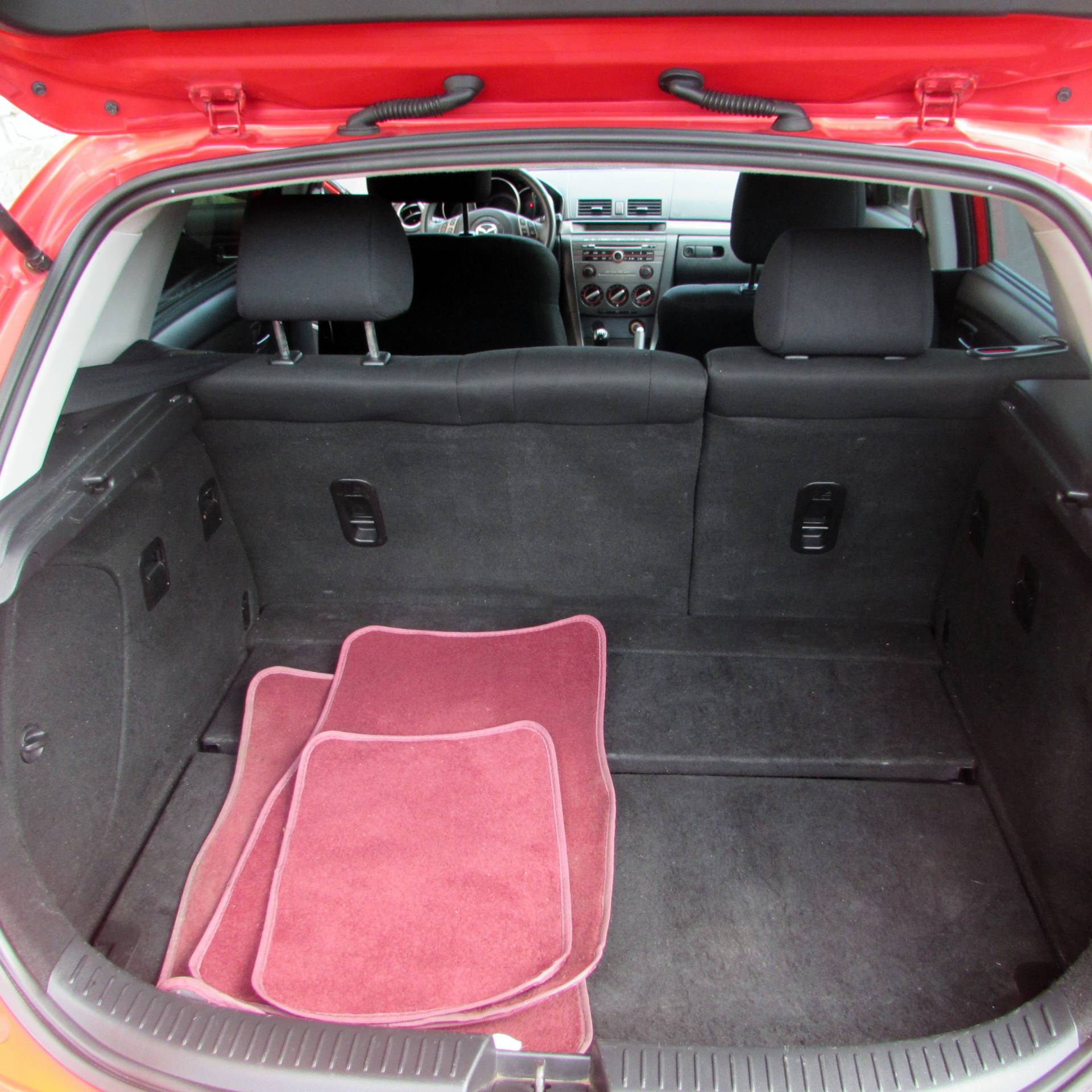 2007 Mazda 3 Sport in Big Bend, Wisconsin - Photo 3