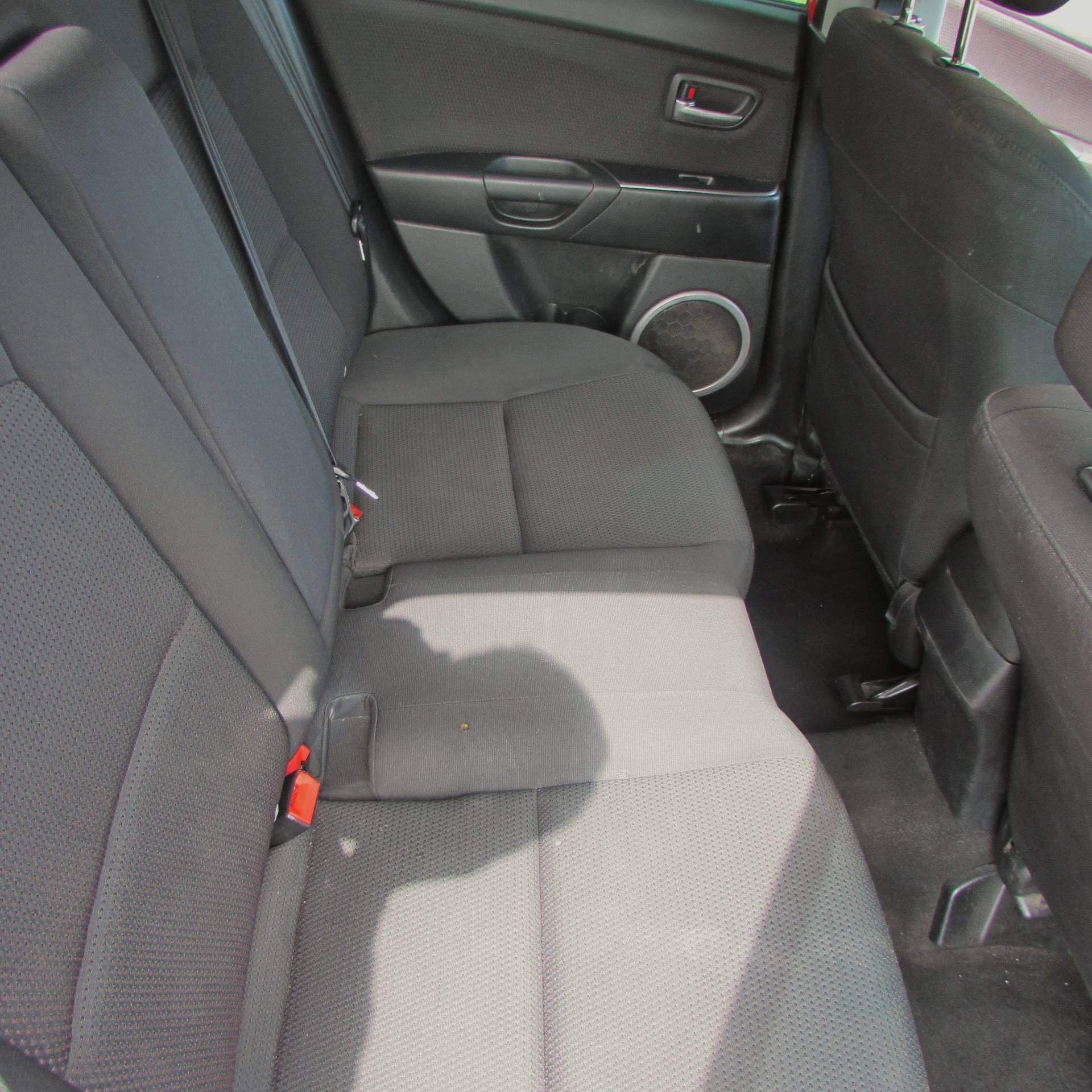 2007 Mazda 3 Sport in Big Bend, Wisconsin - Photo 4