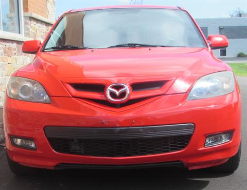 2007 Mazda 3 Sport in Big Bend, Wisconsin - Photo 10