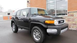 2013 Toyota FJ Cruiser in Big Bend, Wisconsin - Photo 1