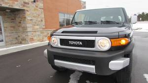 2013 Toyota FJ Cruiser in Big Bend, Wisconsin - Photo 7