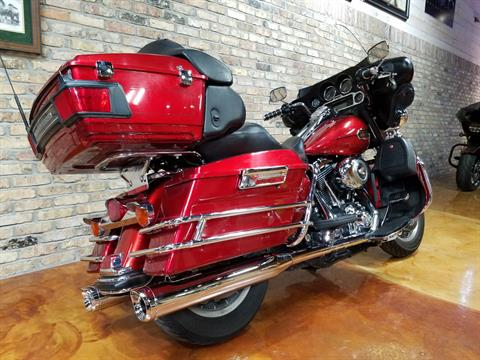 2008 Harley-Davidson Ultra Classic® Electra Glide® in Big Bend, Wisconsin - Photo 4