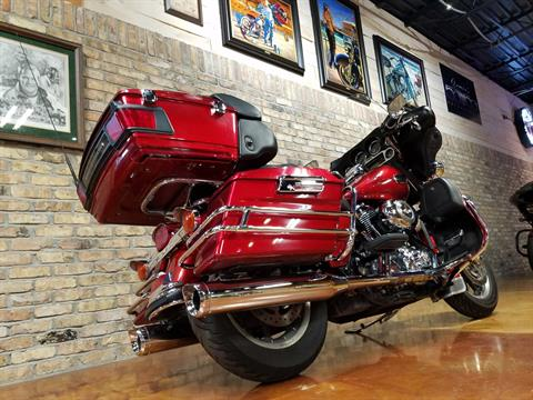 2008 Harley-Davidson Ultra Classic® Electra Glide® in Big Bend, Wisconsin - Photo 5