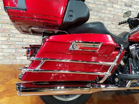 2008 Harley-Davidson Ultra Classic® Electra Glide® in Big Bend, Wisconsin - Photo 7