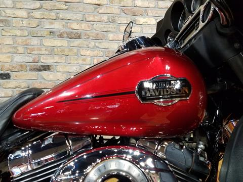 2008 Harley-Davidson Ultra Classic® Electra Glide® in Big Bend, Wisconsin - Photo 13