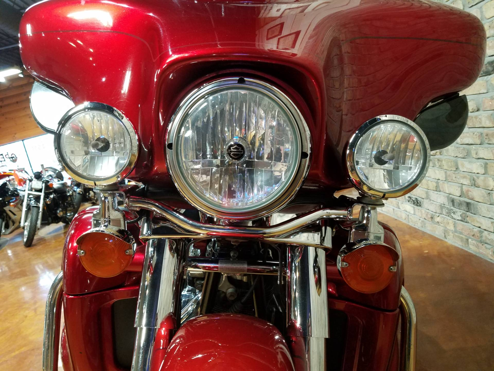 2008 Harley-Davidson Ultra Classic® Electra Glide® in Big Bend, Wisconsin - Photo 21