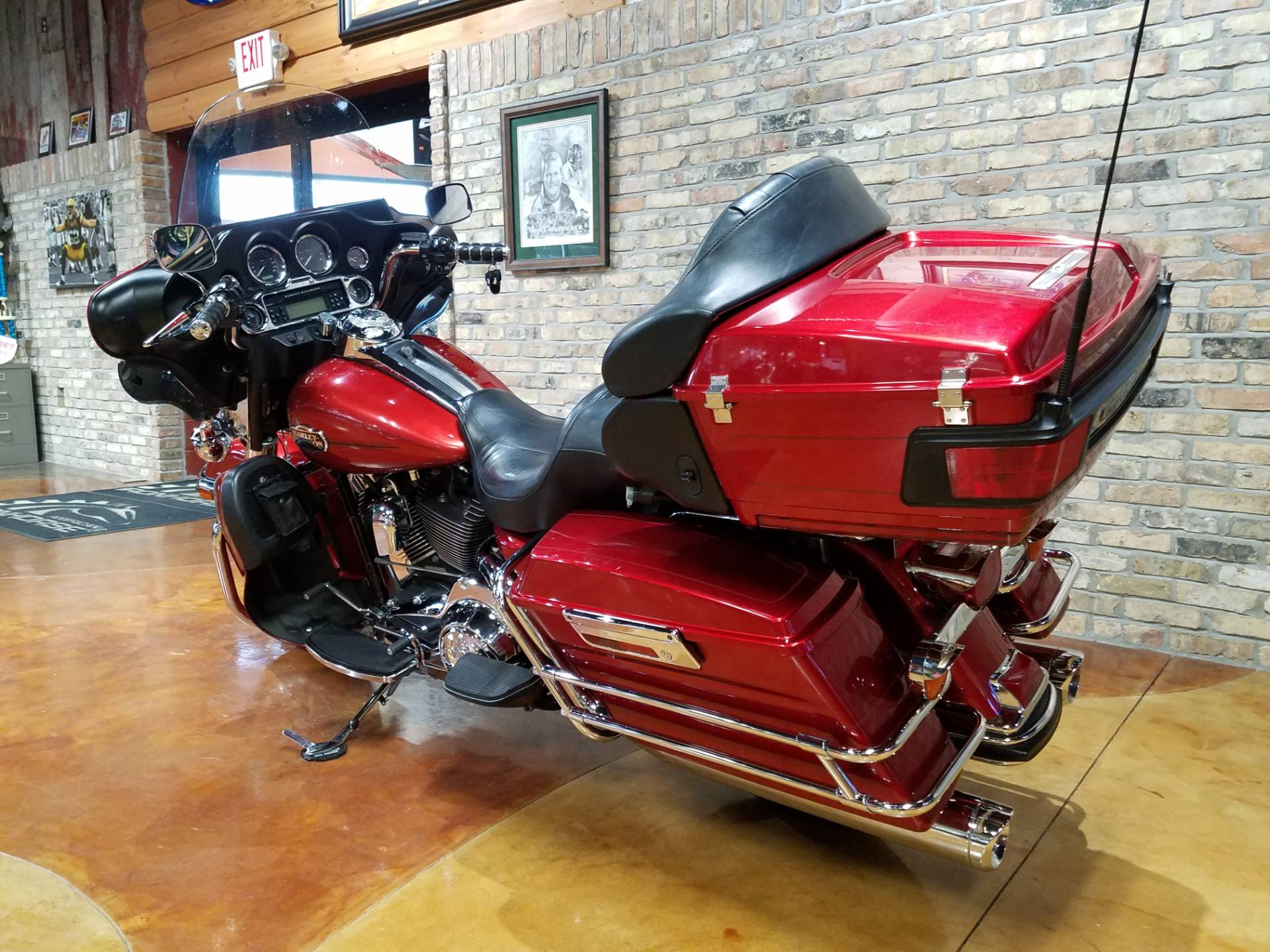 2008 Harley-Davidson Ultra Classic® Electra Glide® in Big Bend, Wisconsin - Photo 34