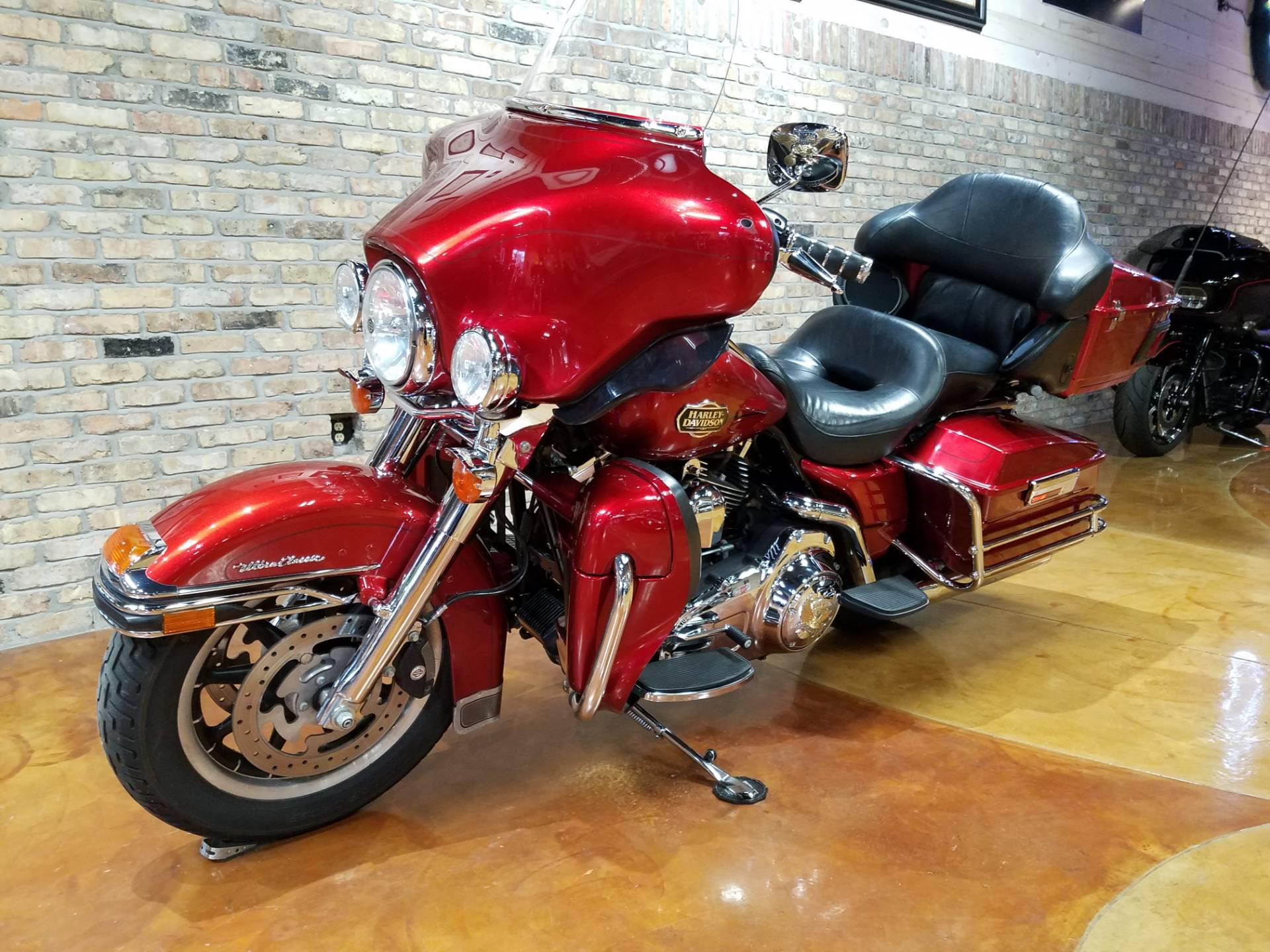 2008 Harley-Davidson Ultra Classic® Electra Glide® in Big Bend, Wisconsin - Photo 35