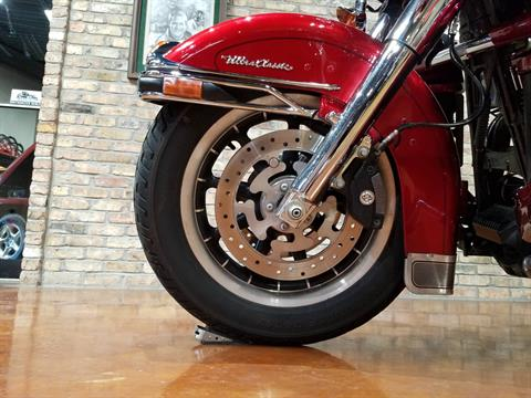 2008 Harley-Davidson Ultra Classic® Electra Glide® in Big Bend, Wisconsin - Photo 38