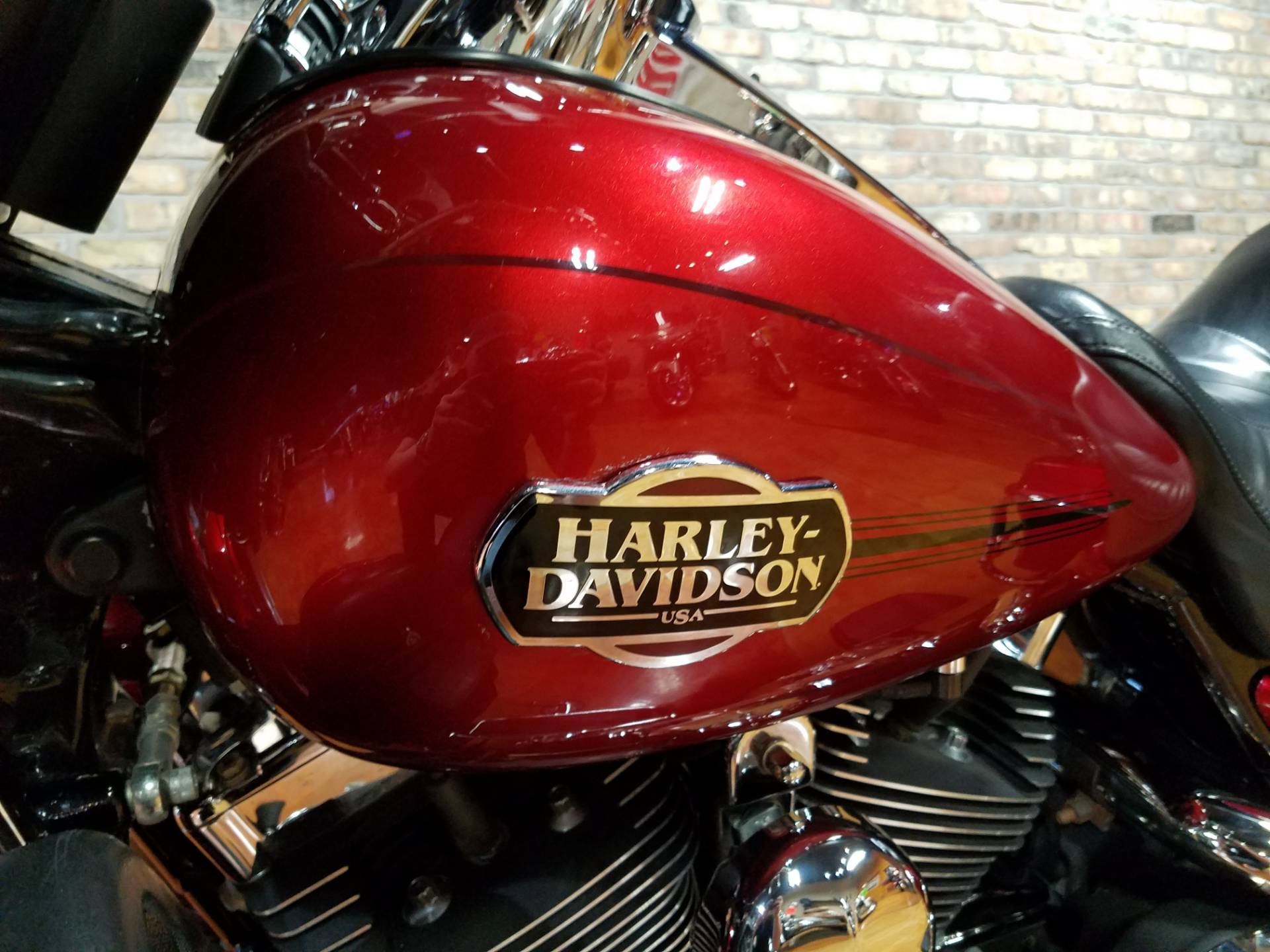 2008 Harley-Davidson Ultra Classic® Electra Glide® in Big Bend, Wisconsin - Photo 42