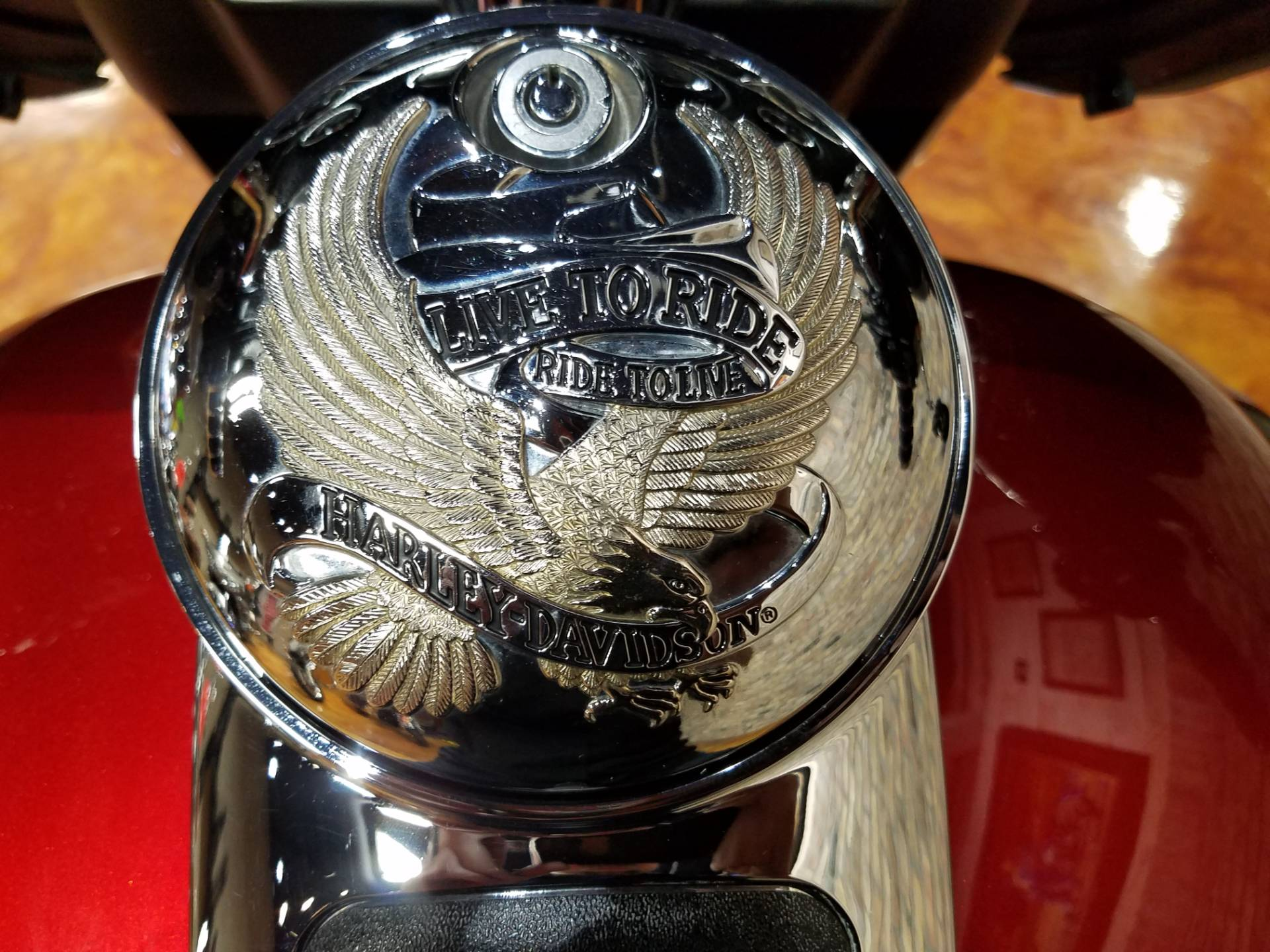 2008 Harley-Davidson Ultra Classic® Electra Glide® in Big Bend, Wisconsin - Photo 57