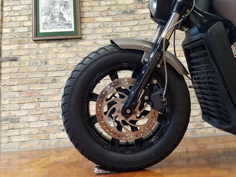 2018 Indian Scout® Bobber in Big Bend, Wisconsin - Photo 6