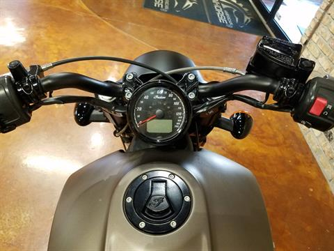 2018 Indian Scout® Bobber in Big Bend, Wisconsin - Photo 24