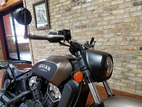 2018 Indian Scout® Bobber in Big Bend, Wisconsin - Photo 41