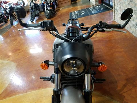 2018 Indian Scout® Bobber in Big Bend, Wisconsin - Photo 44