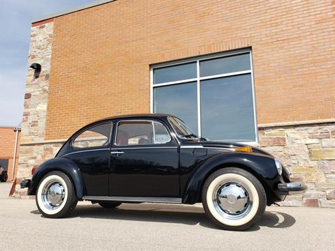 1974 Volkswagen Super Beetle in Big Bend, Wisconsin - Photo 23