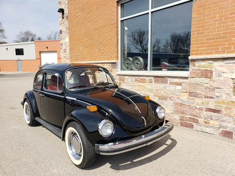 1974 Volkswagen Super Beetle in Big Bend, Wisconsin - Photo 24