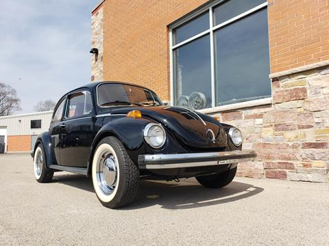 1974 Volkswagen Super Beetle in Big Bend, Wisconsin - Photo 25
