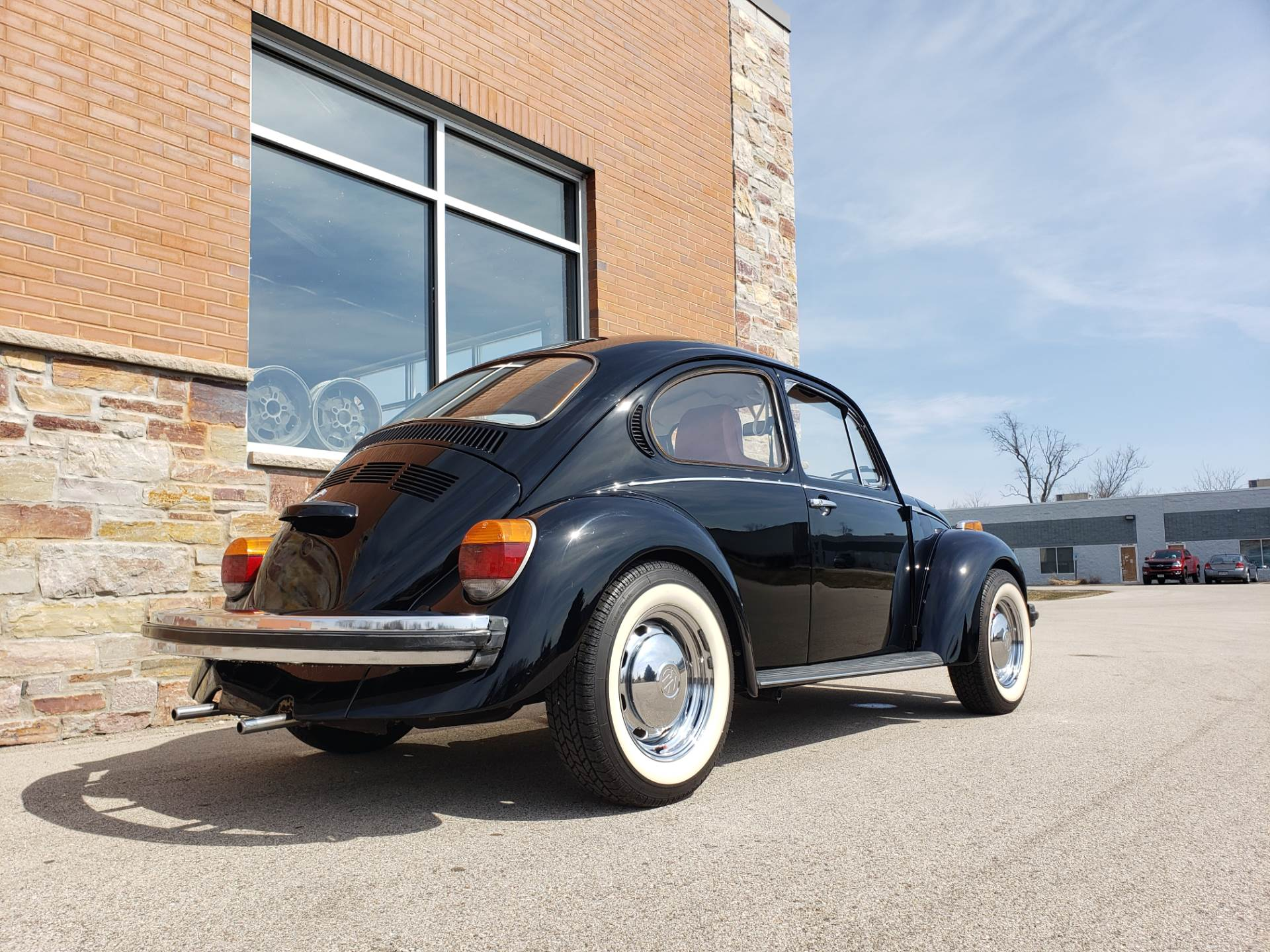 1974 Volkswagen Super Beetle in Big Bend, Wisconsin - Photo 26