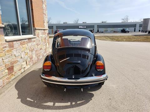 1974 Volkswagen Super Beetle in Big Bend, Wisconsin - Photo 27