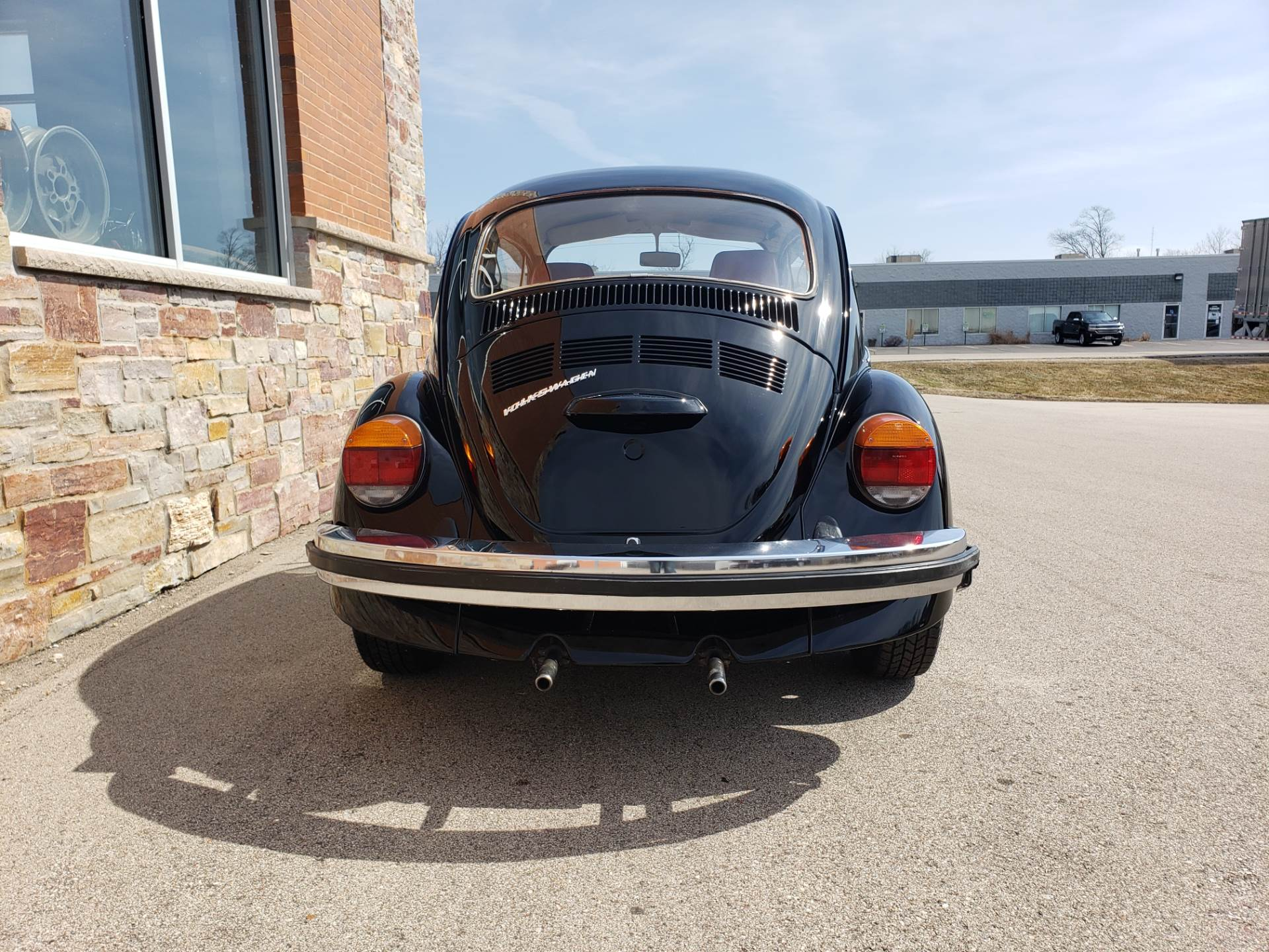 1974 Volkswagen Super Beetle in Big Bend, Wisconsin - Photo 28