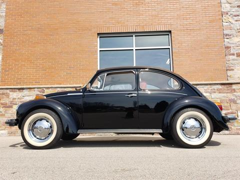 1974 Volkswagen Super Beetle in Big Bend, Wisconsin - Photo 29
