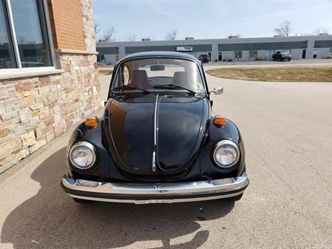 1974 Volkswagen Super Beetle in Big Bend, Wisconsin - Photo 31