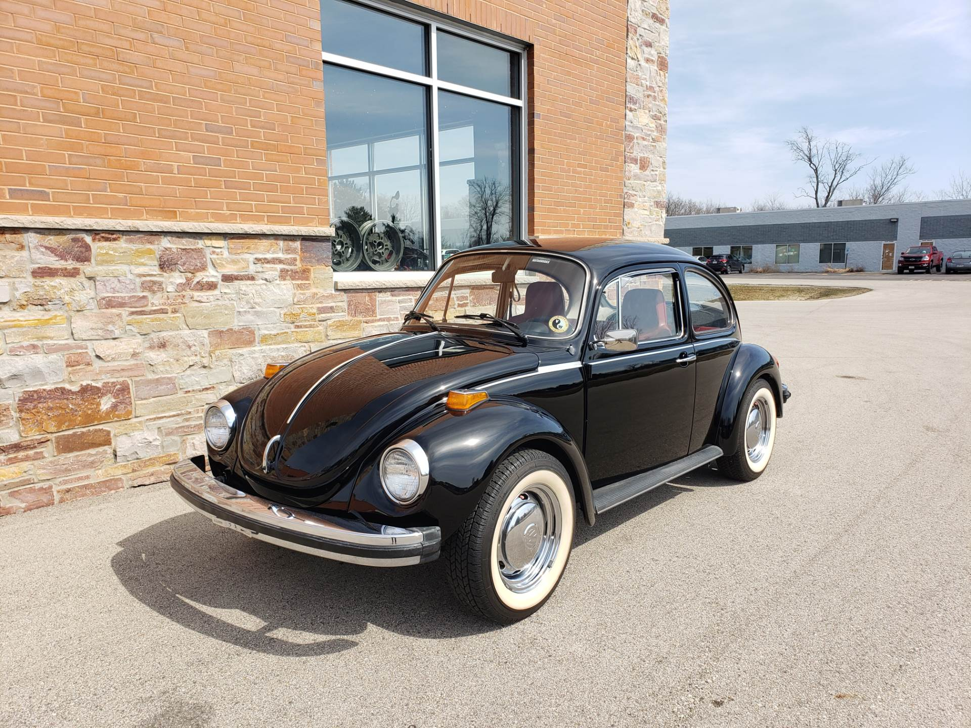 1974 Volkswagen Super Beetle in Big Bend, Wisconsin - Photo 33