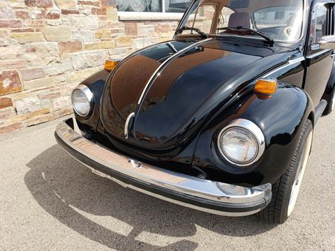 1974 Volkswagen Super Beetle in Big Bend, Wisconsin - Photo 35