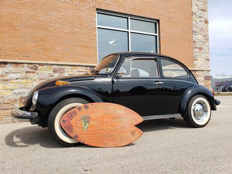 1974 Volkswagen Super Beetle in Big Bend, Wisconsin - Photo 5