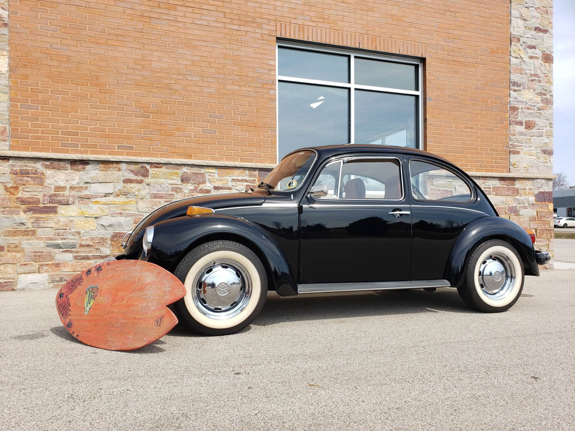 1974 Volkswagen Super Beetle in Big Bend, Wisconsin - Photo 37