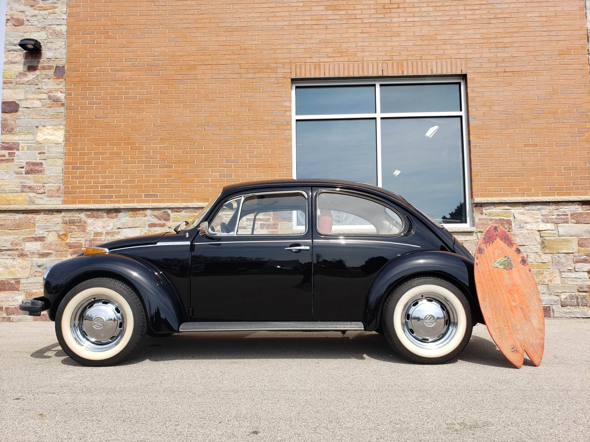 1974 Volkswagen Super Beetle in Big Bend, Wisconsin - Photo 1