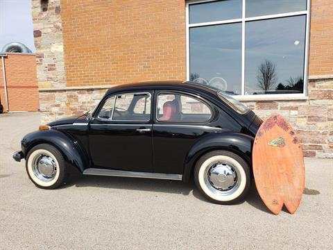 1974 Volkswagen Super Beetle in Big Bend, Wisconsin - Photo 38