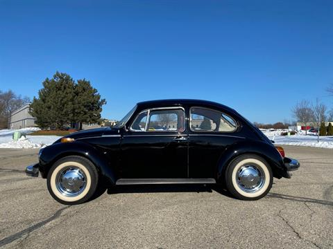 1974 Volkswagen Super Beetle in Big Bend, Wisconsin - Photo 12