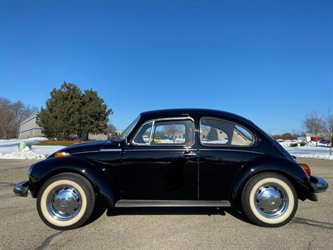 1974 Volkswagen Super Beetle in Big Bend, Wisconsin - Photo 9