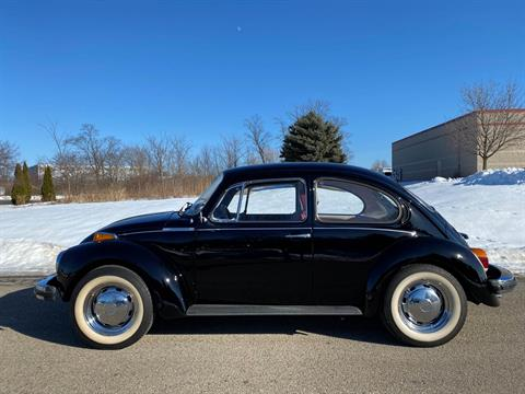 1974 Volkswagen Super Beetle in Big Bend, Wisconsin - Photo 13