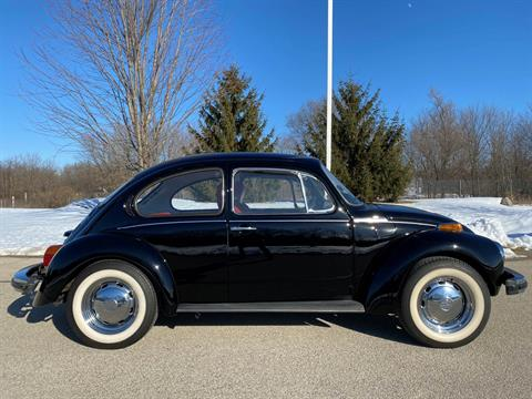 1974 Volkswagen Super Beetle in Big Bend, Wisconsin - Photo 17