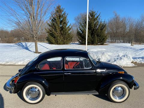 1974 Volkswagen Super Beetle in Big Bend, Wisconsin - Photo 4
