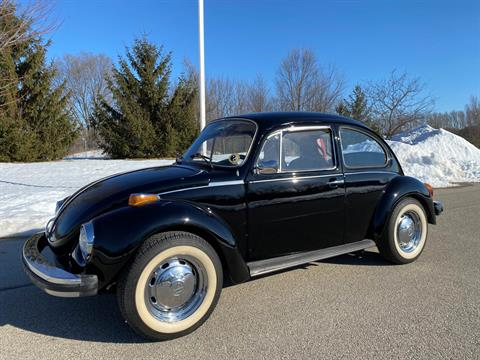 1974 Volkswagen Super Beetle in Big Bend, Wisconsin - Photo 21