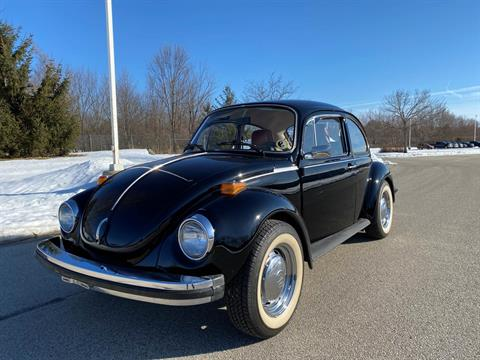 1974 Volkswagen Super Beetle in Big Bend, Wisconsin - Photo 6