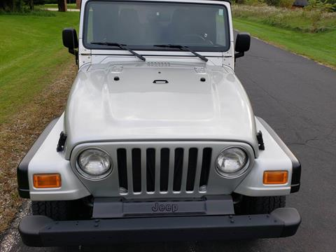 2003 Jeep® Wrangler Sport in Big Bend, Wisconsin - Photo 54