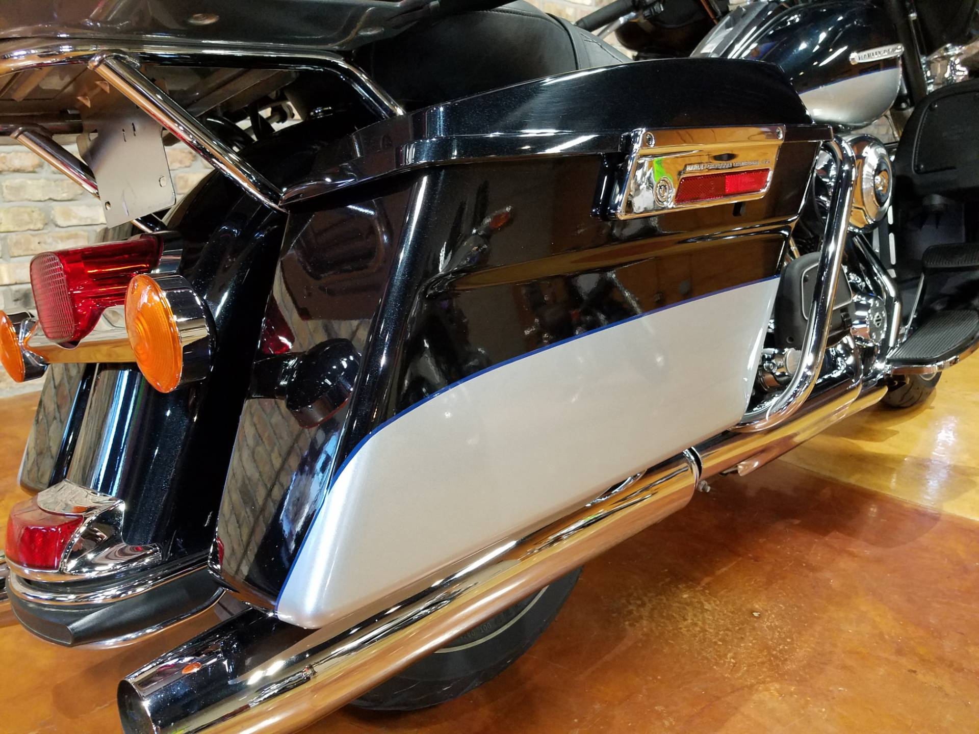 2012 Harley-Davidson Electra Glide® Ultra Limited in Big Bend, Wisconsin - Photo 9