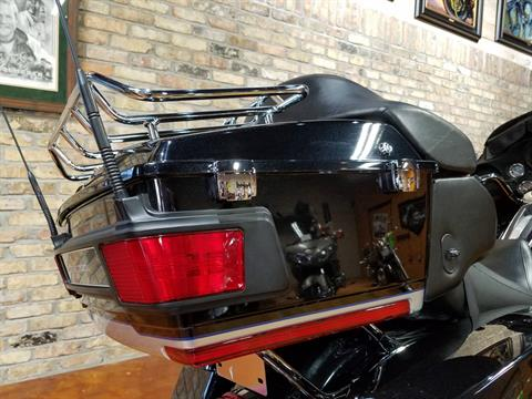 2012 Harley-Davidson Electra Glide® Ultra Limited in Big Bend, Wisconsin - Photo 10